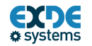 EXDE Systems AB logo