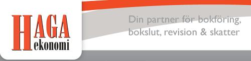 Hagahuset Ekonomi AB logo