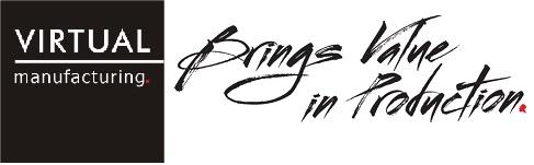 Virtual Manufacturing Sweden AB logo