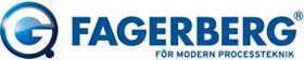 Gustaf Fagerberg Aktiebolag logo