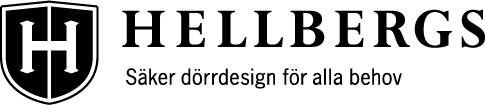 Hellbergs Dörrar i Mellerud AB logo