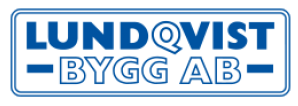 Lars Lundqvist Bygg Aktiebolag logo