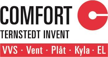 Ternstedt Invent AB logo