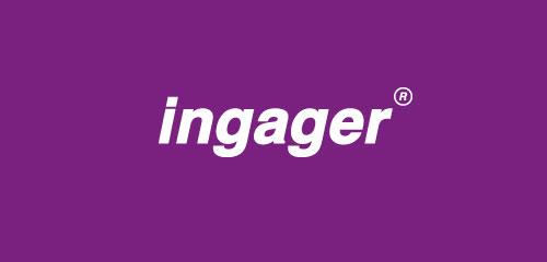 Ingager AB logo
