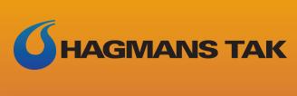 Hagmans Tak Stockholm AB logo