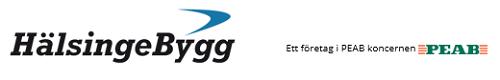 HälsingeBygg i Hudiksvall AB logo