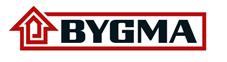 Bygma AB logo