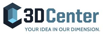 3D Center i Västervik AB logo