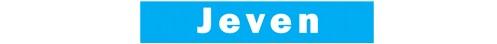 Jeven AB logo
