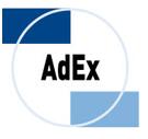 Adex Fastighetsutveckling AB logo
