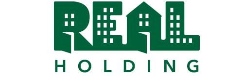 Real Holding i Sverige AB (publ) logo