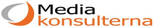 Mediakonsulterna i Linköping AB logo