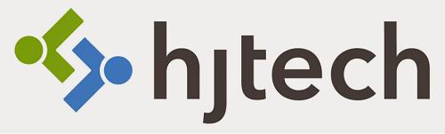 HJTECH AB logo