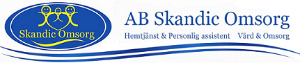 AB Skandic Omsorg logo