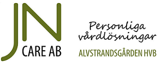 JN Care AB logo