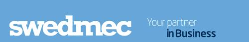 Swedmec AB logo