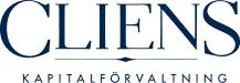 Cliens Kapitalförvaltning AB logo