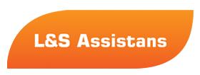 L&S Assistans AB logo