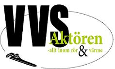 VVS Aktören i Stockholm AB logo