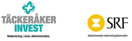 Täckeråker Invest Aktiebolag logo