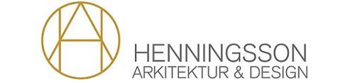 Anders Henningsson Arkitektkontor AB logo