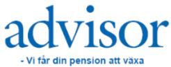 Advisor Fondförvaltning AB logo