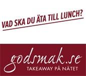 godsmak Sweden AB logo