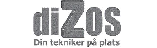 diZos Aktiebolag logo
