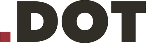 DOT AB logo