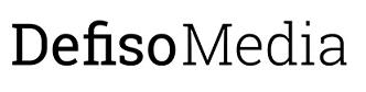 Defiso Media AB logo