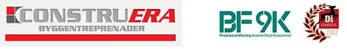 Construera Sverige AB logo