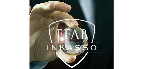E.F.A.B. Inkassobolagen Aktiebolag logo