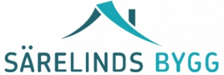 Särelinds Bygg AB logo
