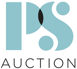 PS Auction AB logo