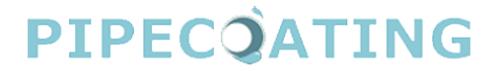 Pipecoating Svenska AB logo