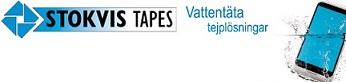 Stokvis Tapes Sverige Aktiebolag logo