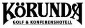 Körunda Golf & Konferenshotell i Ösmo Aktiebolag logo