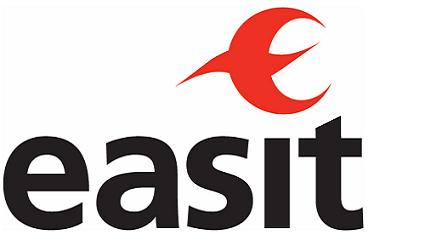 Easit AB logo