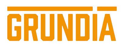 Grundia AB logo