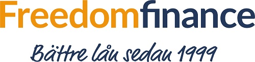 Freedom Finance Kreditservice AB logo