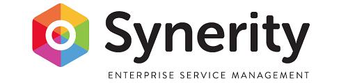 Synerity AB logo
