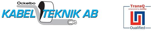 Ockelbo Kabelteknik AB logo