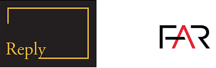 Reply Redovisning & Revision Aktiebolag logo