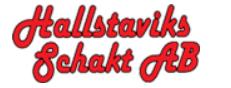 Hallstaviks Schakt AB logo