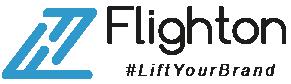 Flighton AB logo