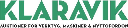 Klaravik AB logo