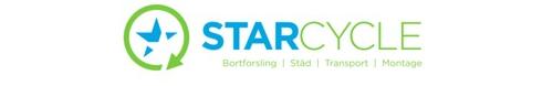 Starcycle AB logo