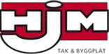 HJM Tak & Byggplåt AB logo