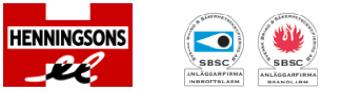 Henningssons Elektriska Aktiebolag logo
