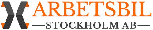 Arbetsbil Stockholm AB logo